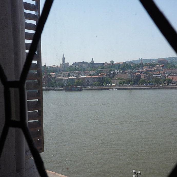 Prenotazione visita Parlamento Budapest.
