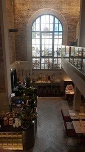albergo berlino