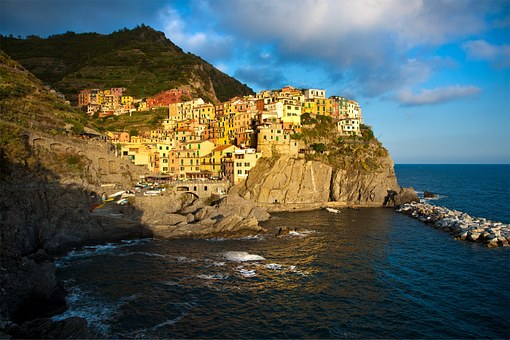 monterosso italia