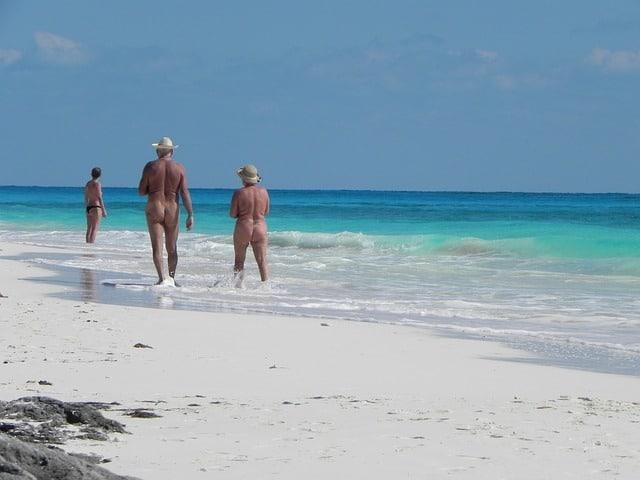 spiagge nudiste spagna