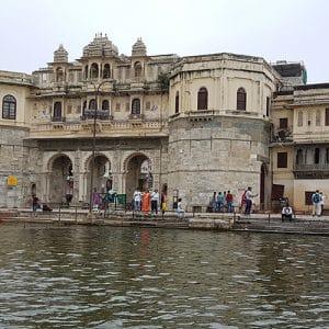tour dell india