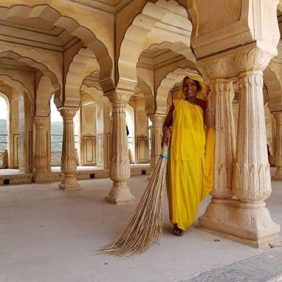 viaggio india