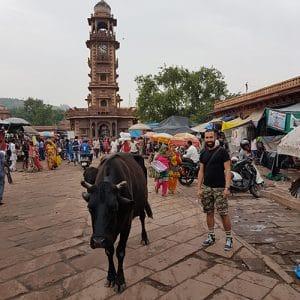 viaggio organizzato india