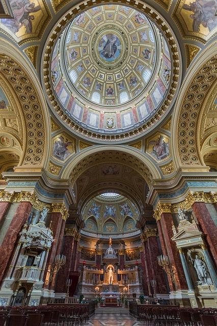 Budapest posti da visitare