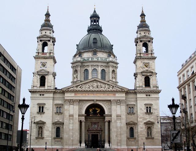 Budapest visitare