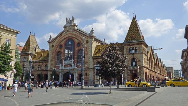 Cosa da vedere a Budapest