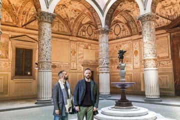 I luoghi più instagrammabili di Firenze