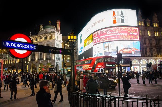 Londra da visitare in 3 giorni