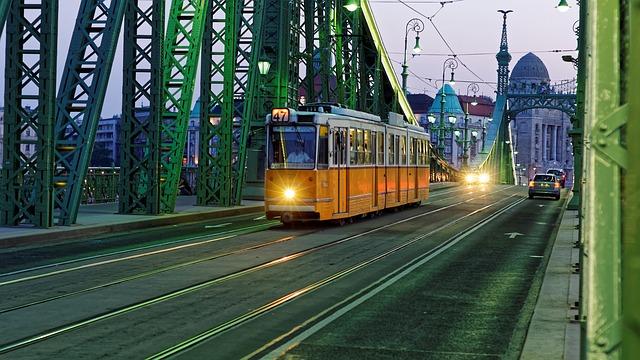 Ungheria Budapest