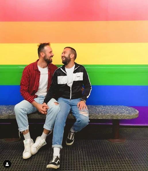 sito di incontri gay gratuiti in India