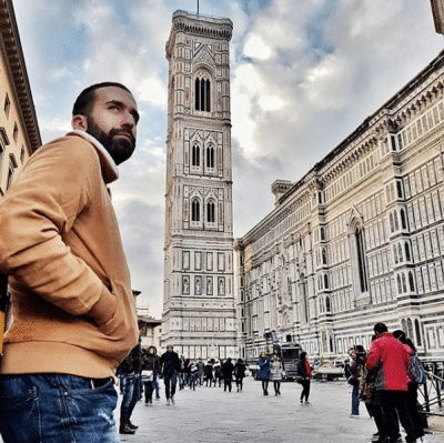 Natale a Firenze