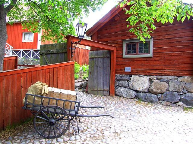 Stoccolma immagini