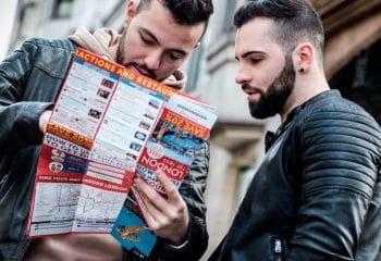 Locali gay Pisa