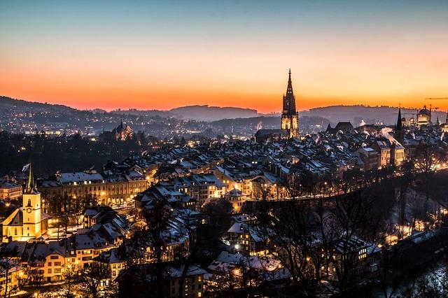 8 Dicembre Berna