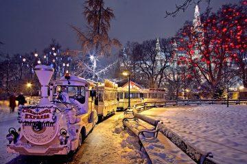 Dove andare a Natale