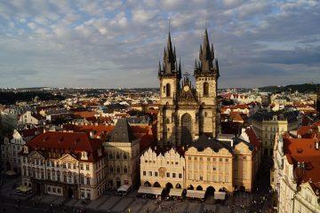 Consigli su come organizzare un viaggio a Praga