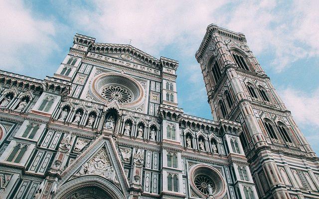 Visitare Firenze