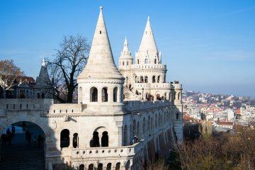10 cose che dovete assolutamente vedere a Budapest