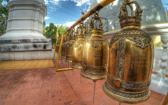 10 cose da fare a Chiang Mai gratis (o quasi)!