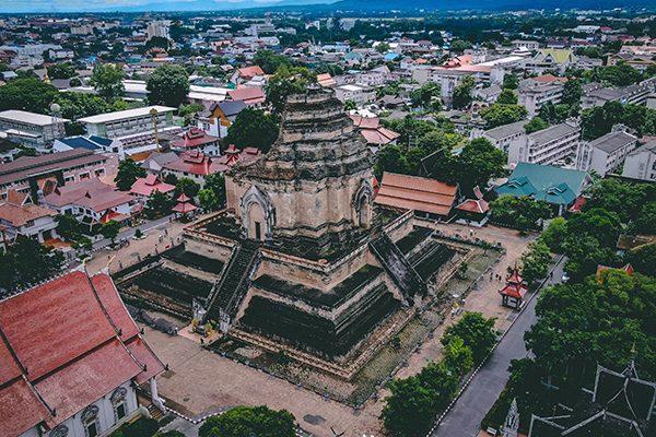 10 migliori cose da fare a Chiang Mai