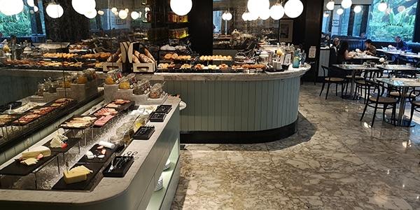 Café Claire Bangkok