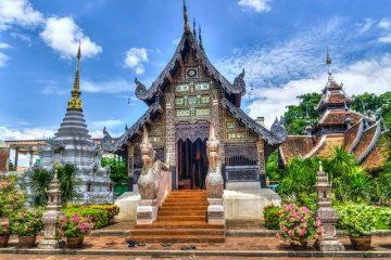 Chiang Mai: i migliori 10 templi da vedere
