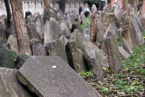 Cimitero Ebraico Praga