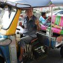 Come spostarsi in Thailandia: guida ai mezzi di trasporto