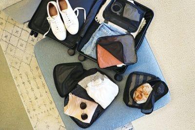 Cosa mettere in valigia per un viaggio in Thailandia