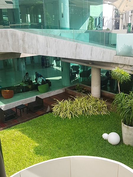 Giardini Lit Bangkok