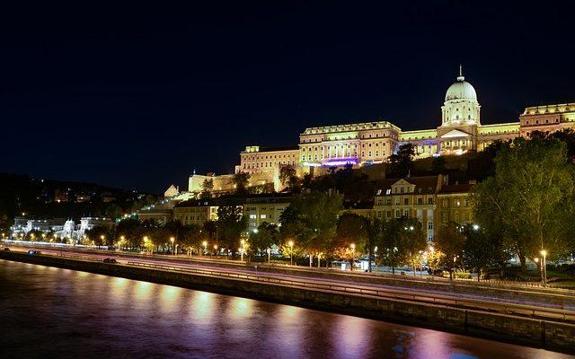 Il Castello di Budapest informazioni e consigli