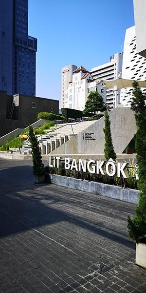 Lit Bangkok