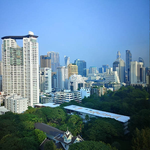 Panorama Oriental Residence Bangkok