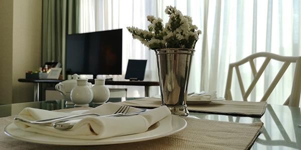 Residence Oriental Bangkok