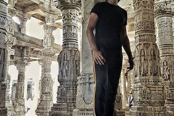 Tempio-di-Ranakpur