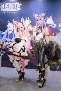 Vedere i cosplay ad Harajuku