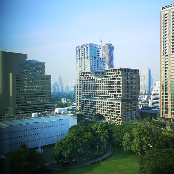 Vista Oriental Residence Bangkok
