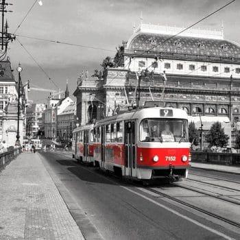 come muoversi a Praga