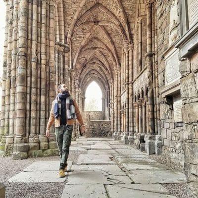 10 musei 1 imperdibili di Edimburgo