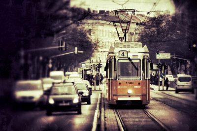 Come arrivare dall'aeroporto di Budapest al centro città