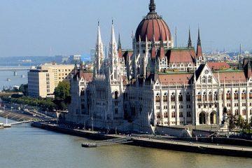 Come organizzare un viaggio a Budapest