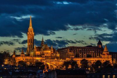 Cosa vedere a Budapest in un giorno