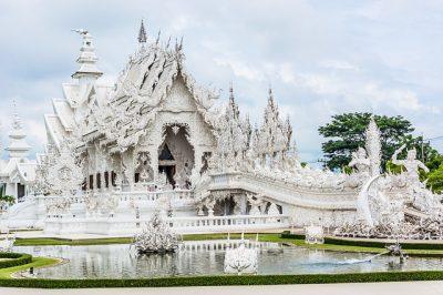 Cosa vedere a Chiang Rai