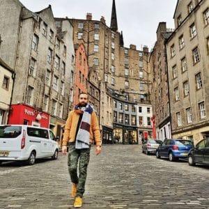 Cosa vedere a Edimburgo in 2 giorni