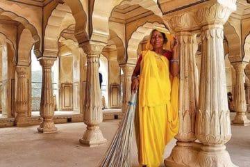 Cosa vedere a Jaipur in 1 giorno