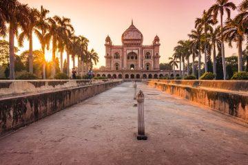 Cosa vedere a New Delhi in due giorni