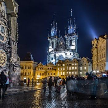 Cosa vedere a Praga in 2 giorni
