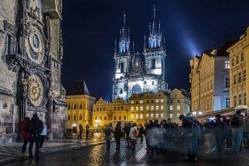 Cose vedere a Praga in 2 giorni