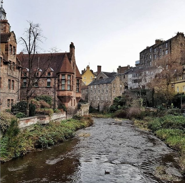 Dean-Village-Edimburgo