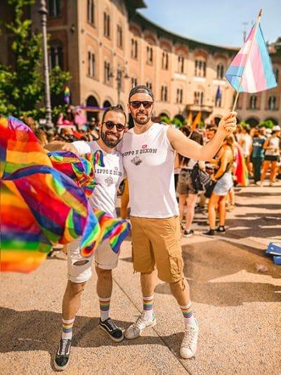 Gay Pride Italia 2020 tutte le date dell onda Pride